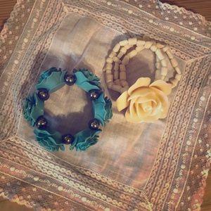Rose Bracelets